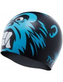 Gorilla King Swim Cap