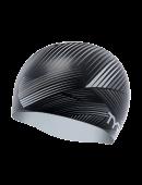TYR Third Dimension Silicone Adult Swim Cap