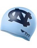University of North Carolina Swim Cap
