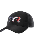 TYR Fitted USA Hat