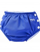 TYR Kids' Start to Swim Adjustable Swim Diaper
