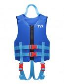 TYR Kids' Start to Swim Traditional Life Vest