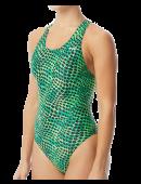 TYR Women's Swarm Maxfit Swimsuit