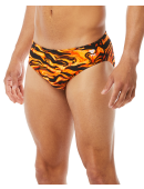 TYR Men's Miramar Racer Swimsuit