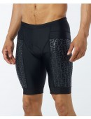 "TYR Men's 9"" Competitor Tri Short"