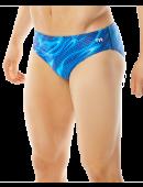 TYR Men's Reaper Racer Swimsuit