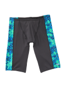 TYR Boys' Glacial Hero Jammer Swimsuit