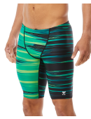 TYR Men's Lumen Jammer Swimsuit