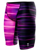 TYR Pink® Boys' Lumen Hero Jammer Swimsuit