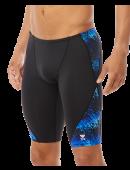 TYR Men's Perseus Jammer Swimsuit