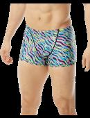 TYR Men's Zazu Square Leg Swimsuit