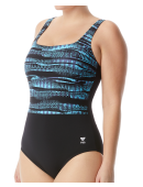 TYR Women's Byron Bay Scoop Neck Controlfit