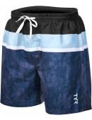 TYR Men's Horizon Atlantic Swim Short