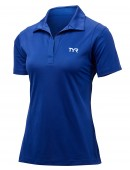 TYR Women's Alliance Tech Polo