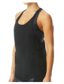 TYR Women's Madison 2 in 1 Tank-Canopy