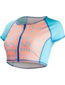 Women's Milos Aluna Swim Top