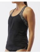 Women's Solay 2 in 1 Tank - Sonoma