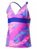 TYR Girls' Dreamland Claire Tank