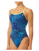 TYR Women's Kauai Trinityfit Swimsuit