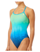 TYR Women's Kinematic Trinityfit Swimsuit