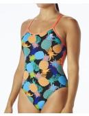TYR Women's Panama Valleyfit Swimsuit