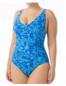 TYR Women's Monaco V-Neck Controlfit Swimsuit