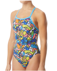 TYR Women's Astratto Diamondfit Swimsuit