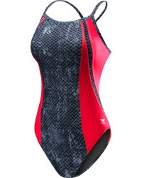 Girls' Viper Diamondfit Swimsuit