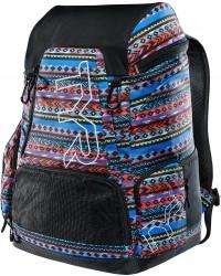 TYR Alliance 45L Backpack- Santa Fe