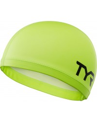 TYR Hi-Vis Warmwear Youth Swim Cap