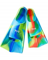 TYR Kids' Silicone Fin