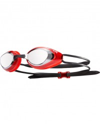 Blackhawk Racing Mirrored Goggles