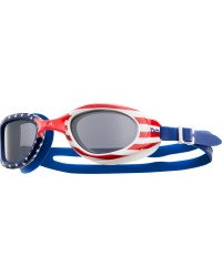 Special Ops 2.0 Femme Polarized Nations Goggles - Olympic Swimming Goggles