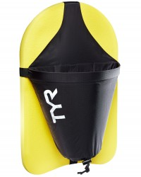 Gift Ideas Under $50 - TYR Riptide Kickboard Drag Chute