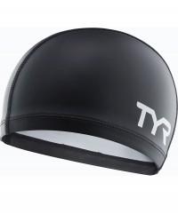 TYR Junior Silicone Comfort Cap