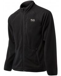 Men's All Elements Micro Fleece Zip Up