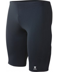 Men's Durafast Elite Solid Jammer Swimsuit