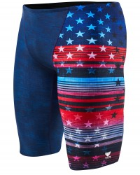TYR Boys' Liberty Jammer Swimsuit