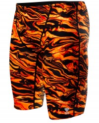 TYR Boys' Miramar Jammer Swimsuit