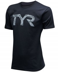 "TYR Men's ""TYR Camo"" Graphic Tee"