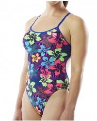 TYR Women's Ohana Crosscutfit Tieback Swimsuit