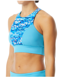 TYR Women's Amira Top-Sundrata