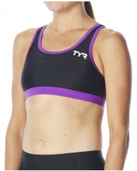 TYR Women's Competitor Racerback Tri Bra - Runner Gifts