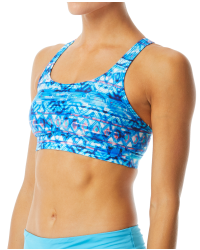 TYR Women's Jojo Top- Sundrata