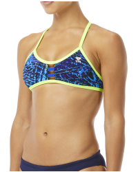 Gift Ideas For Women - TYR Women's Kauai Pacific Tieback Top