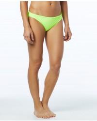 TYR Women's Durafast One Solid Bikini Bottom