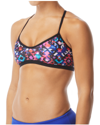 TYR Women's Meso Trinity Top Swimsuit