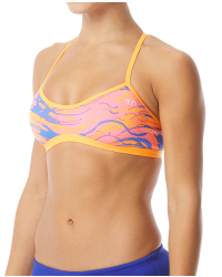 TYR Women's Wave Rider Trinity Top