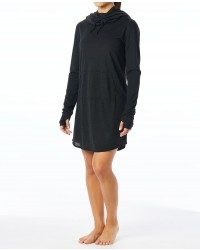 TYR Women's Zoe Hooded Dress