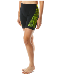 TYR Women's Sublitech ST 5.0 Custom Tri Short - Assorted